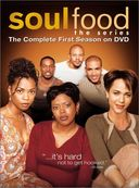 Soul Food: The Series - Complete 1st Season