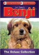 Benji: The Deluxe Collection (2-DVD)