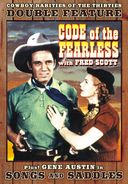 Cowboy Rarities of the Thirties: Code of the