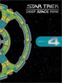 Star Trek: Deep Space Nine - Complete 4th Season (7-DVD)