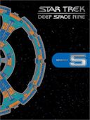 Star Trek: Deep Space Nine - Complete 5th Season