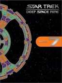 Star Trek: Deep Space Nine - Complete 7th Season