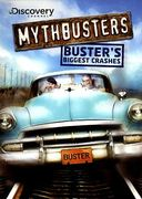 MythBusters - Buster's Biggest Crashes