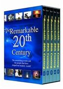The Remarkable 20th Century (5-DVD)