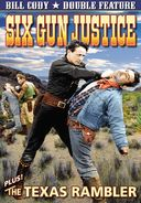 Bill Cody Double Feature: Six Gun Justice (1935)