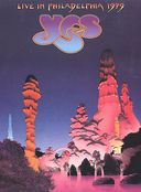 Yes - Live in Philadelphia 1979