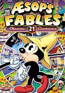 Cartoon Rarities - Aesop's Fables, Volume 1