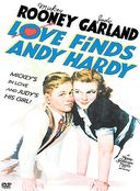 The Andy Hardy Collection - Love Finds Andy Hardy