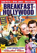 Breakfast in Hollywood (1946) / Minstrel Men