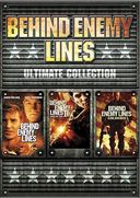 Behind Enemy Lines Ultimate Collection (4-DVD,