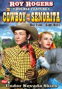 Roy Rogers Double Feature: The Cowboy and the