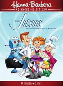 The Jetsons - Complete 1st Season (3-DVD)