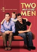 Two and a Half Men - Complete 1st Season (4-DVD)