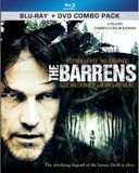 The Barrens (Blu-ray + DVD)