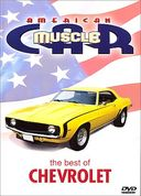 American Muscle Car - The Best of Chevrolet