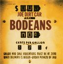Joe Dirt Car (Live) (2-CD)