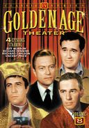 Golden Age Theater - Volume 8