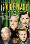 Golden Age Theater - Volume 10