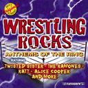 Wrestling Rocks: Anthems of The Ring