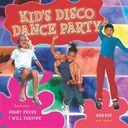 Kids Disco Dance Party