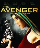 The Avenger (Blu-ray)