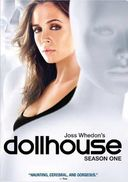 Dollhouse - Season 1 (4-DVD)