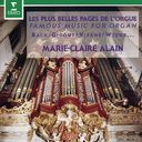 Famous Music for Organ