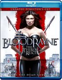Bloodrayne: The Third Reich (Blu-ray, Unrated,
