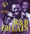 R&B Greats (3-CD)
