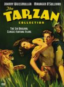 The Tarzan Collection Starring Johnny Weissmuller