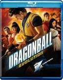 Dragonball Evolution (Z-Edition) (Blu-ray)