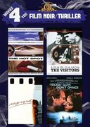 Movies 4 You: Film Noir / Thriller Collection