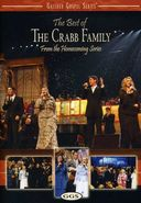 The Crabb Family - The Best Of The Crabb Family