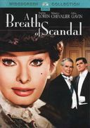 A Breath of Scandal (Widescreen)