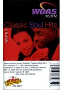 WDAS 105.3FM - Classic Soul Hits, Volume 3 (Audio