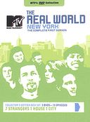 MTV's The Real World - New York: Complete 1st