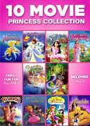 10 Movie Princess Collection (2-DVD)