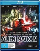 Alien Nation [Import] (Blu-ray)