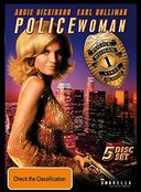 Police Woman - Complete 1st Season [Import]