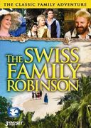The Swiss Family Robinson - Complete Series