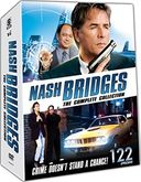 Nash Bridges - Complete Collection (22-DVD)