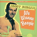 Very Best of Sonny Burgess - We Wanna Boogie