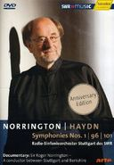 Roger Norrington - Haydn Symphones Nos. 1, 96 and