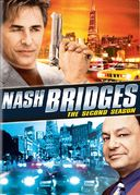 Nash Bridges - 2nd Season (5-DVD)