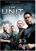 The Unit - Season 4 (6-DVD)