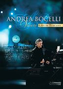 Vivere: Live In Tuscany (DVD + CD)