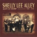 Alley Cat Stomp 1937-1941