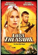 Lost Treasure