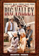 Big Valley - Season 3 (6-DVD)