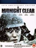 A Midnight Clear [Import] (Blu-ray)